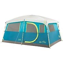 Coleman Tenaya Lake Fast Pitch Cabin Tent