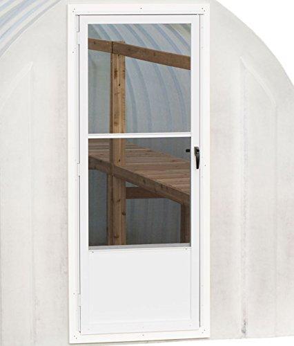 Solar Gem Anderson Storm Door Accessory Mv Green Garden Showcase