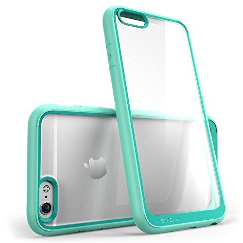iPhone Scratch Resistant i Blason Green