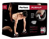 Perfect Fitness Perfect Pushup Rotating Push Up
