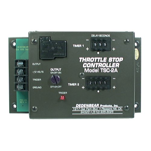 Dedenbear Products TSC2A 2-Stage Throttle Stop Controller