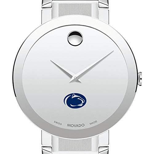 - Penn State University Men's Movado Sapphire Museum with Bracelet by M.LaHart