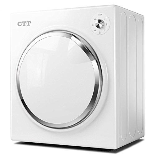 CTT 13 lb. Capacity/3.25 Cu.Ft. Intelligent Compact Protable