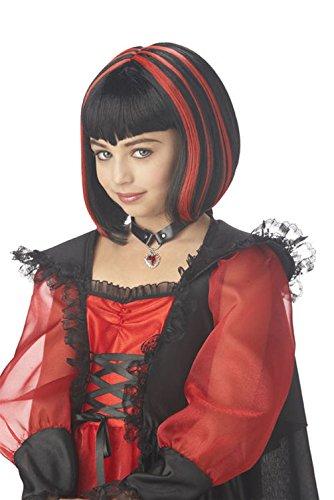 Memem (Black Southern Belle Wig)