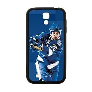 SHEP TAMPA BAY LIGHTNING NHL Hockey Black Phone Case for Samsung Galaxy S4