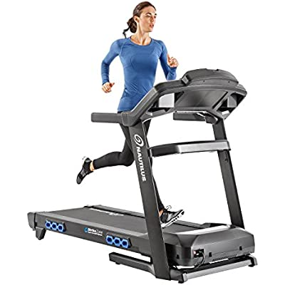 nautilus-t616-treadmill