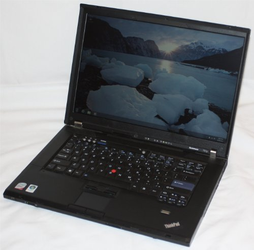 - Lenovo ThinkPad T61 15.4