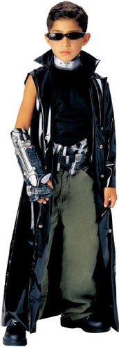 Rubie's Costume Co Slayer Commander Blade Costume, Large