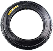 Electric Scooter Tyres,Electric Bike Size 16x3.0 Inner and Outer tire for Electric Bicycle Motorcycle Tire