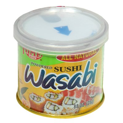 Wasabi Powder Natural (Pack of 10) - Pack Of 10