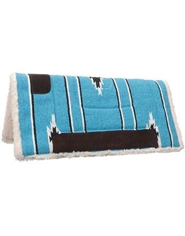 Amazon com: Saddle Pads - Saddle Blankets & Pads: Sports