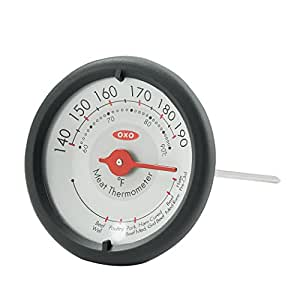OXO Good Grips Meat Thermometer - Dial