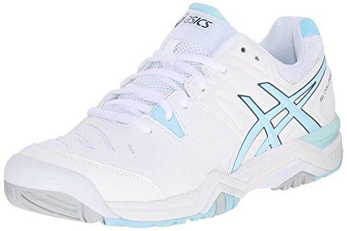 Asics Gel-Challenger 10 Tennisschuh Damen