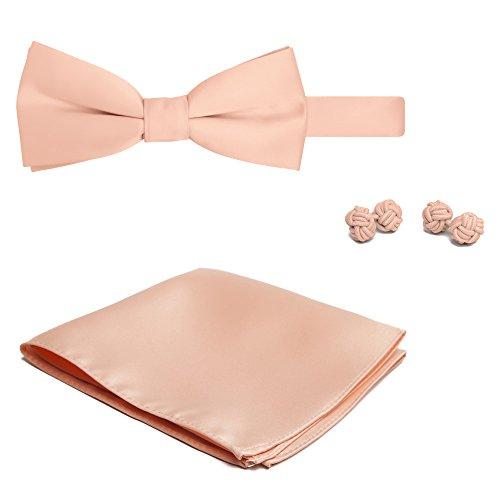 dress peach colour - 5