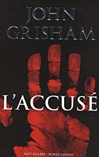 L'accusé, Grisham, John