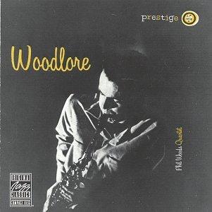 Woodlore [12 inch Analog]                                                                                                                                                                                                                                                    <span class=