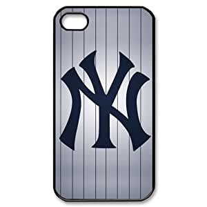 For Rewens Protective Case, High Quality For Ipod Touch 5 Case Cover New York Yankees Skin