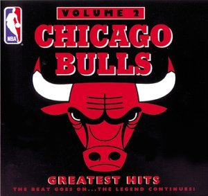 chicago bulls greatest hits volume 2