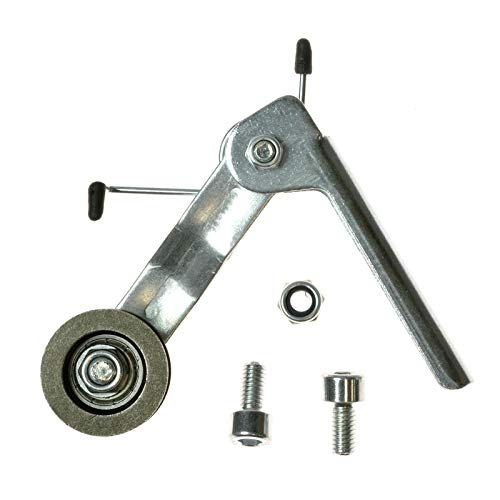 AlveyTech Chain Tensioner for The Razor MX350 and MX400 Dirt Rocket