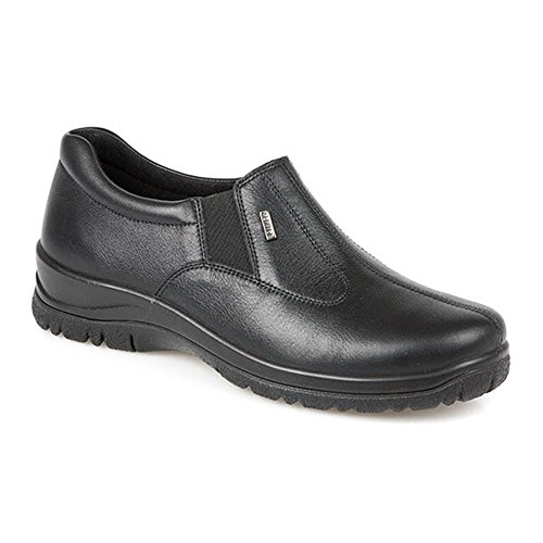 Pavers Water Resistant Leather Slip On Shoe 123 373