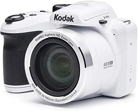 Kodak Pixpro AZ401 Blanca: Kodak: Amazon.es: Electrónica