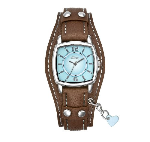 s.Oliver Ladies' Watches SO-1339-LQ