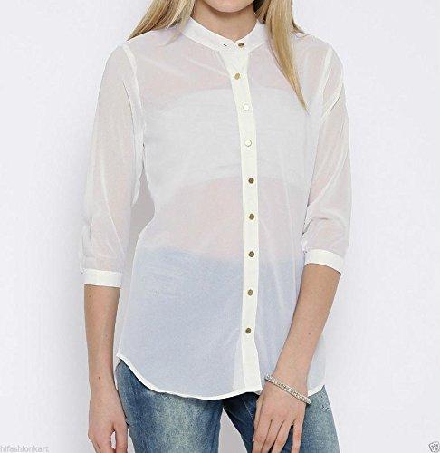 9b973968f0307 HiFashionkart Shirt Women Western wear, New Girls Shirt New Style ...