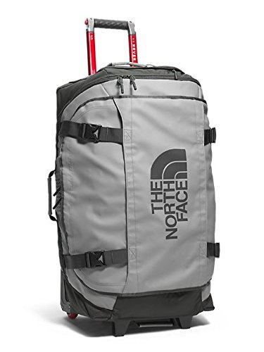 0d6d54623 The North Face Rolling Thunder 22-Inch Carry On Bag, Zinc Grey/Duck ...