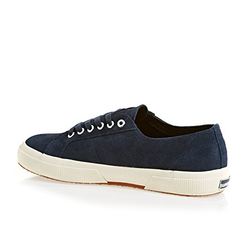 Mixte Superga 2750 Blue Superga Adulte Baskets Light 2750 Sueu XBwxSq