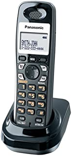 Panasonic KX-TGA930T Extra Handset for KX-TG9333T Cordless Phone, Black (B00138BGJM) | Amazon price tracker / tracking, Amazon price history charts, Amazon price watches, Amazon price drop alerts