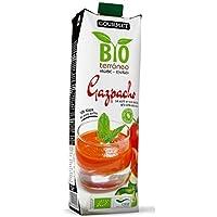 Bioterráneo - Gazpacho Ecológico Gourmet 1L | Organic