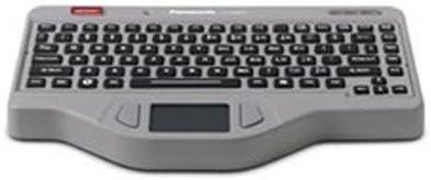 Panasonic CF-VKBL03AM - Teclado (USB, Oficina, Portátil ...