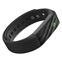 Diggro ID115 Lite Fitness Tracker Activity Tracker Smart Bracelet Watch Bluetooth 4.0 IP67 Water Proof with Pedometer Calorie Sleep Monitor Call/SMS Reminder Sedentary Reminder for iPhone Android