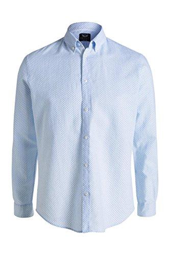 Collection Esprit Blanc Business Homme 100 Chemisier vdHZdq