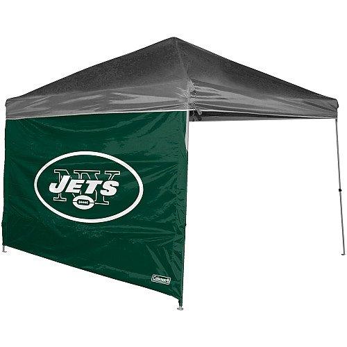 NFL Straight Leg Canopy Wall