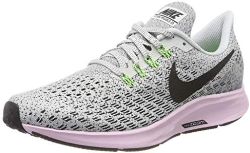 sale uk united kingdom united states Nike Air Zoom Pegasus 35 Women's Running Shoes, Grey, 7 UK ...