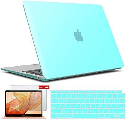 iBenzer Funda rígida iBenzer para MacBook Air 13 Retina con ...