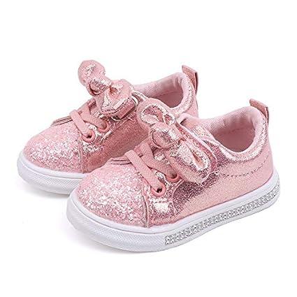 b8b055fd8c312 Amazon.com | ❤ Mealeaf ❤ Children Baby Girls Boys Bling ...