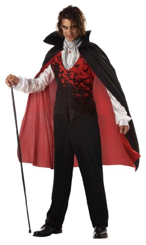 California Costumes Men's Prince Of Darkness Costume