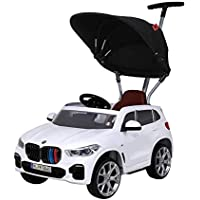 Rollplay BMW X5M Push Car, Blanco, Color (42133)
