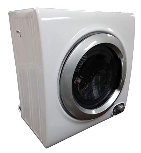 Avanti D110J2P-IS Electric Dryer