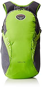 Osprey Daylite Backpack (Spring 2016 Model), Snappy Green, O/S
