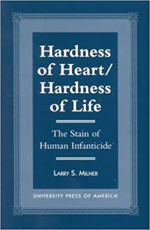 Amazon com: Hardness of Heart/Hardness of Life: The Stain of