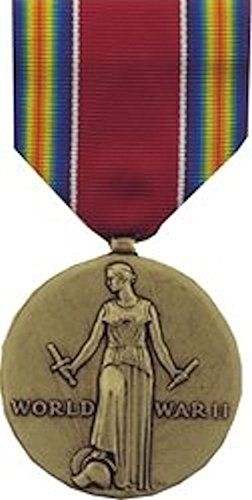 World War II Victory-MEDAL