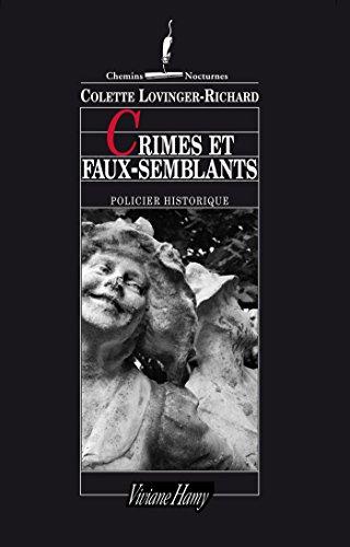 Chemins Nocturnes [Pdf/ePub] eBook