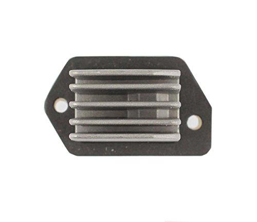 Xa hvac heater blower motor resistor module amplifier for for Nissan maxima blower motor resistor