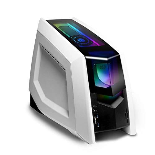 iBUYPOWER Pro Gaming PC Computer Desktop Revolt 2 9330 (Liquid Cooled Intel i5-10600KF 4.10GHz, NVIDIA GeForce GTX 1660…