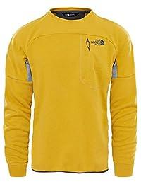 North Face Mountain Slacker Crew Sweater