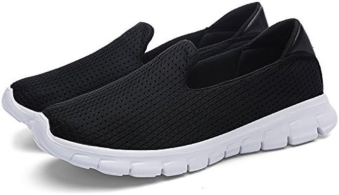 JieLuka Womens Running Shoes Sports Shoes Non-Slip Shoes