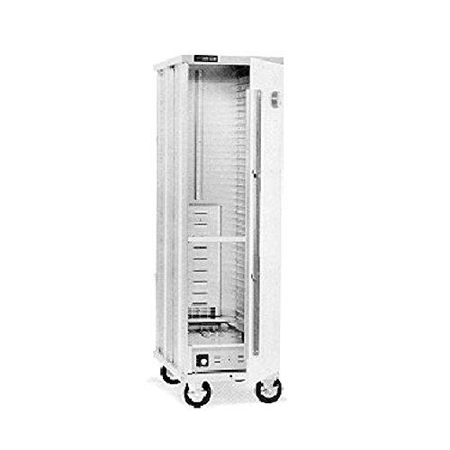CresCor 126-PH-1836-CM Correctional Proof / Hot Non-Insulated Cabinet